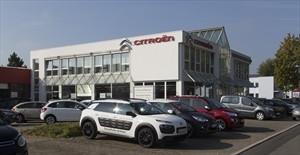 Foto von Autohaus Spiegelhalder & Heiler GmbH