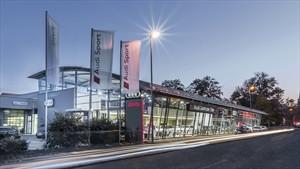 Foto von Audi Zentrum Ulm Gebrauchtwagen