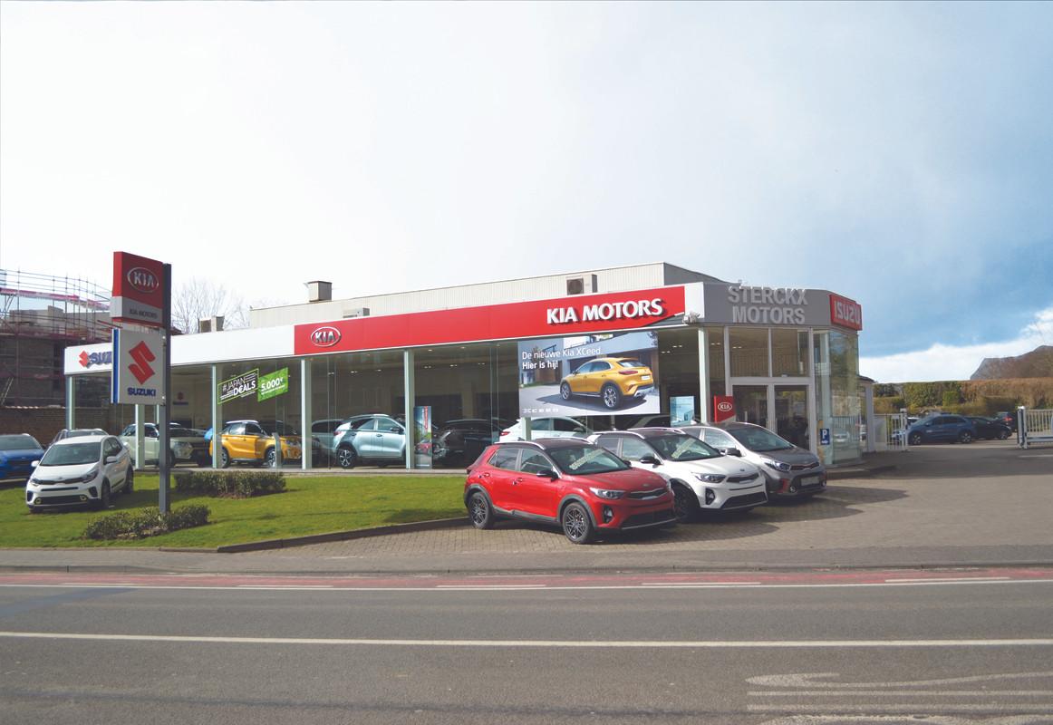 Photo de Sterckx Motors