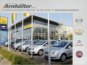 Foto von Autohaus Arnhölter GmbH