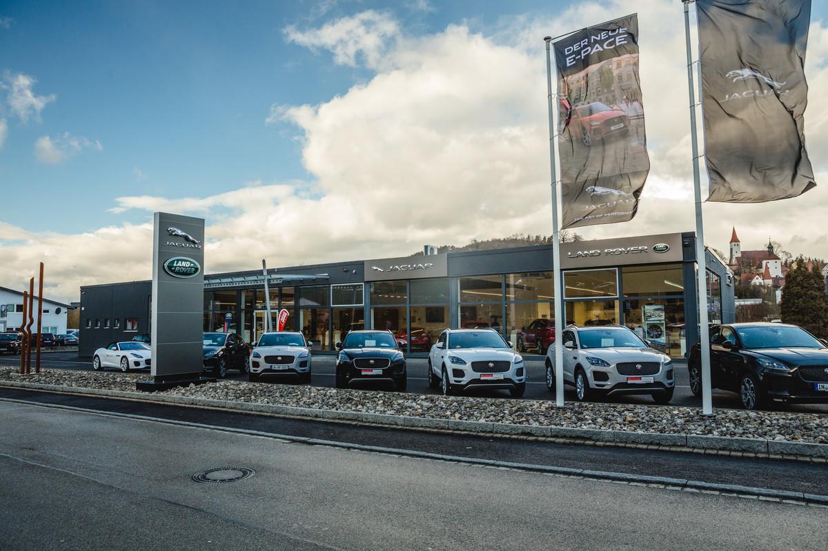 Foto von Auto Bierschneider British Cars GmbH & Co. KG
