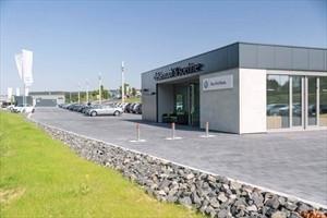 Foto von Autohaus Deisenroth & Söhne GmbH & Co. KG