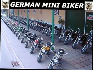 Foto von GERMAN MINI BIKER