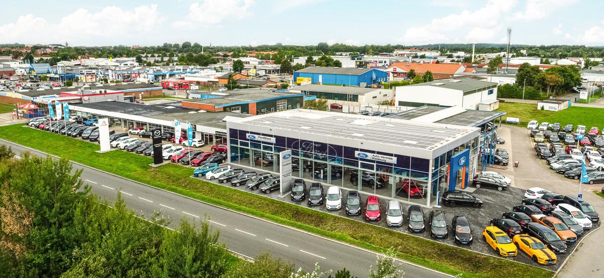 Foto von Auto-Vertrieb Kielsburg GmbH