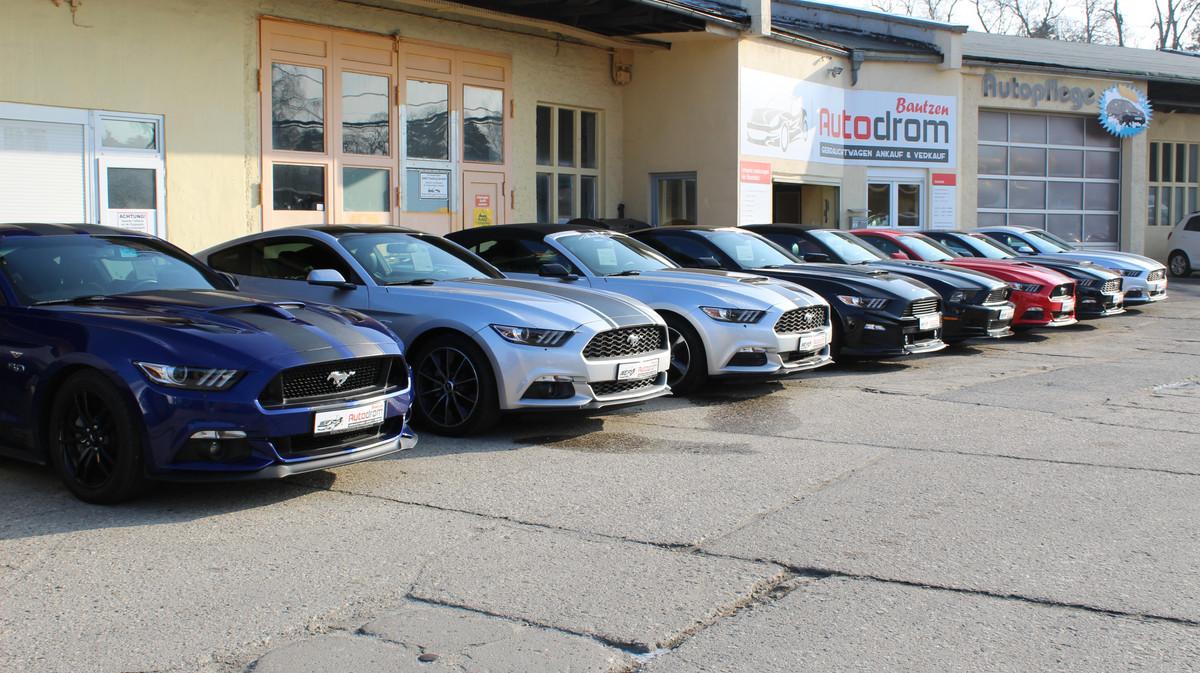 Foto von Autodrom Bautzen GmbH