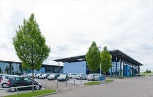 Foto von Autohaus Bruno Widmann GmbH & Co.KG