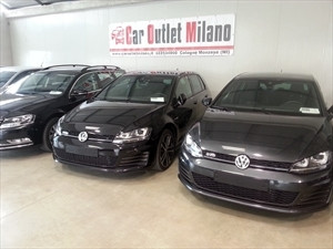 Foto Car Outlet Milano Srl