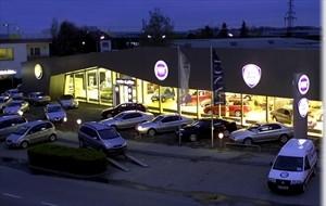 Foto von Centro Auto GmbH & Co KG