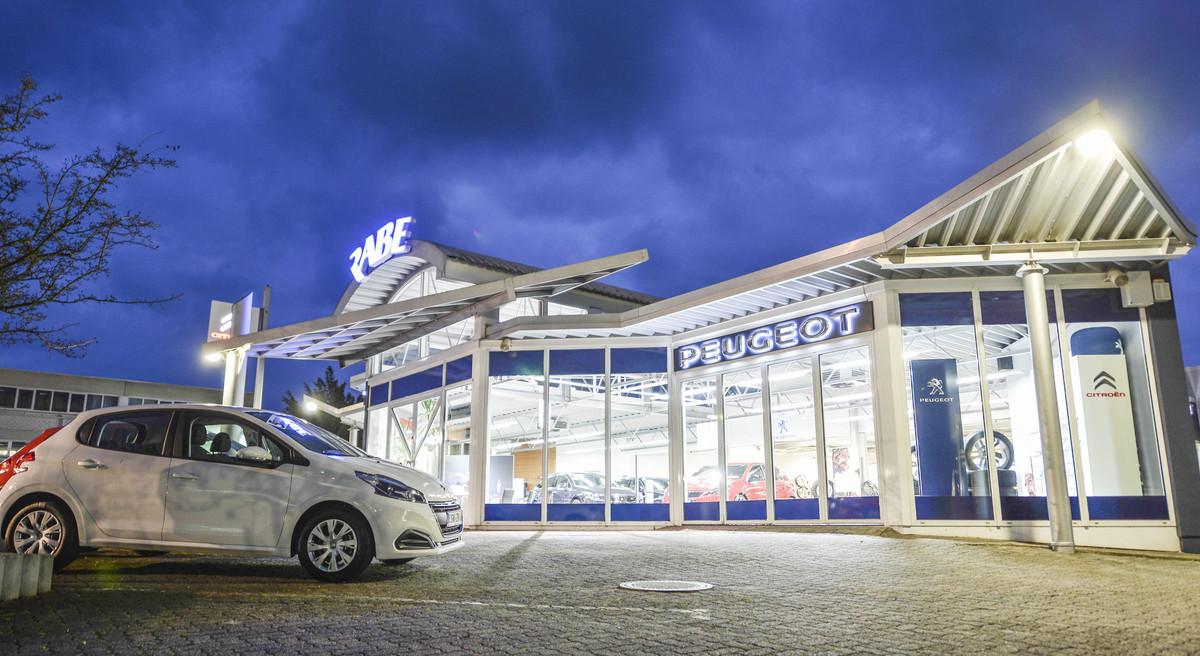 Foto de Autohaus Rabe GmbH & Co. KG