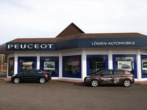 Photo de Löwen Automobile