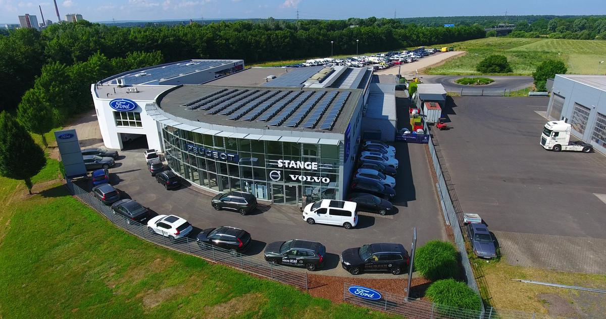 Foto von Auto-Centrum Stange GmbH