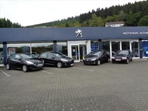 Foto von Autohaus Althaus GmbH & Co. KG