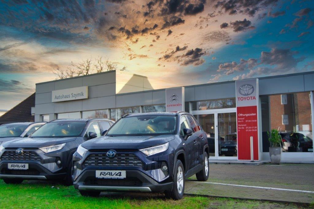 Foto von Autohaus Mario Szymik e.K