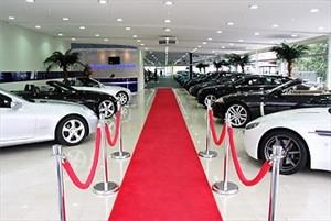 Foto von Autohaus Elegance e.K.