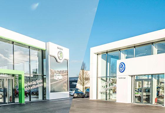 Foto di Autohaus Adelbert Moll GmbH & Co. KG