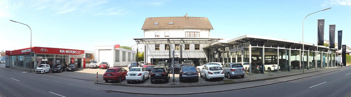 Foto von Autohaus Arnold GmbH