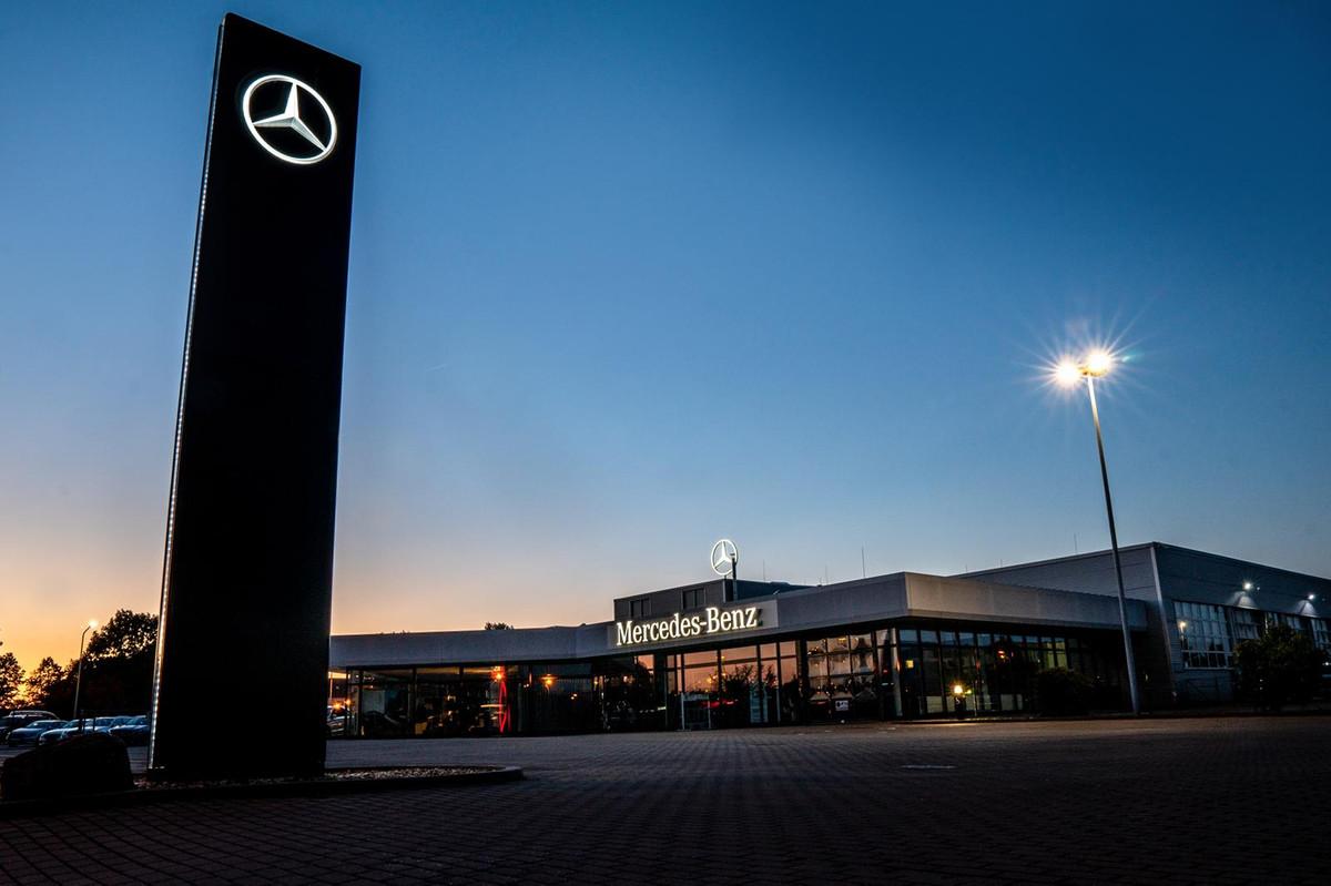 Foto von Auto-Krumey & Co. GmbH