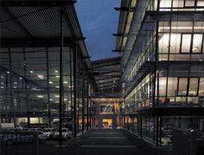Foto von AH Lorinser GmbH & Co. KG