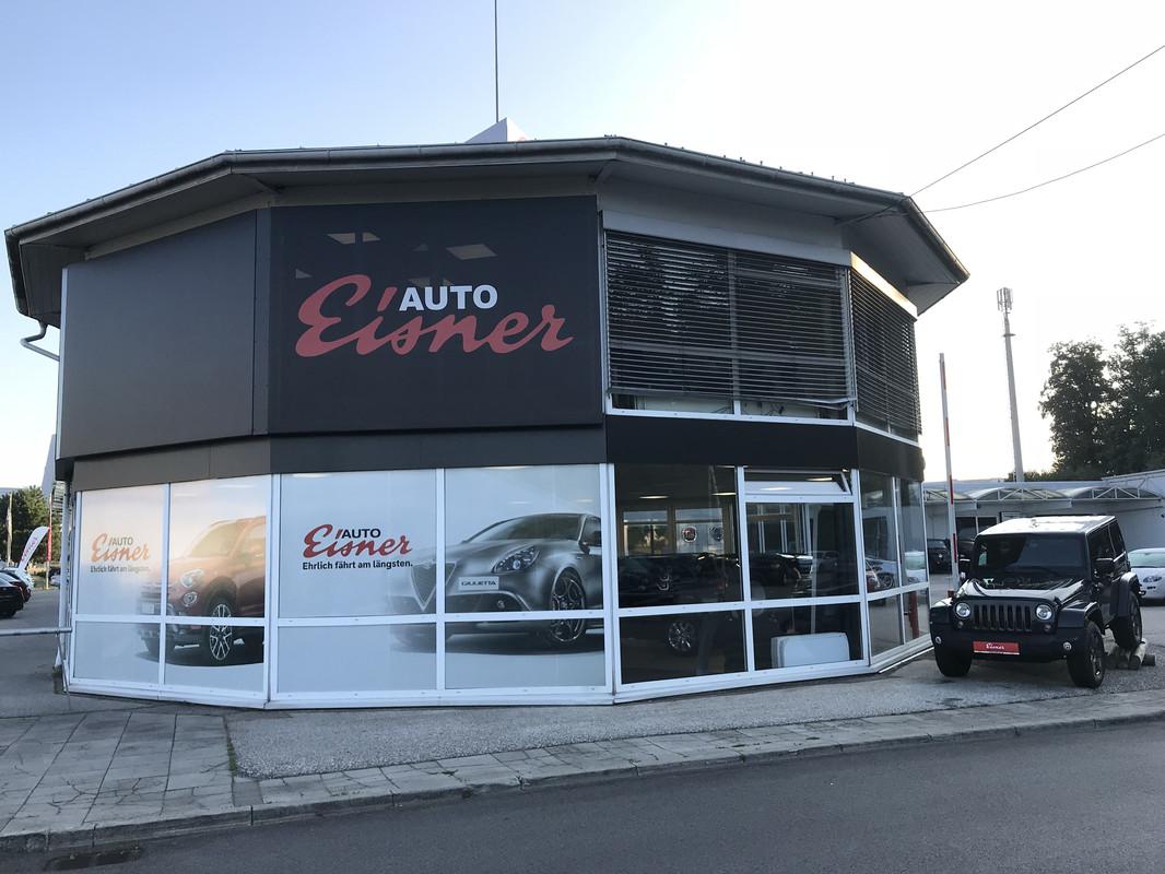 Foto von Eisner Auto Italia Klagenfurt GmbH
