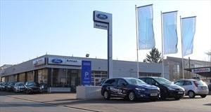 Foto von r.h. Autohaus AMIAN GmbH