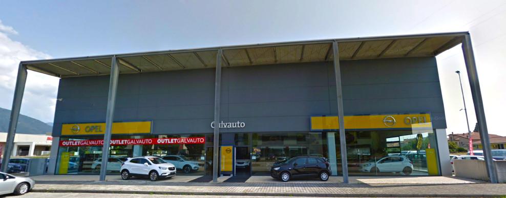 Foto di Galvauto Opel - Barchetti 1 Spa