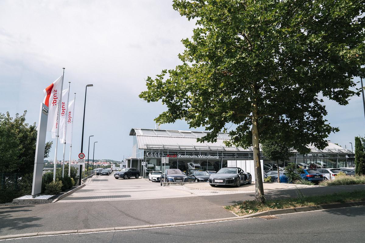 Foto von Spindler GmbH & Co. KG
