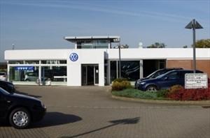 Foto von Autohaus Ihle GmbH