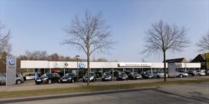 Foto von Autohaus Kaim GmbH