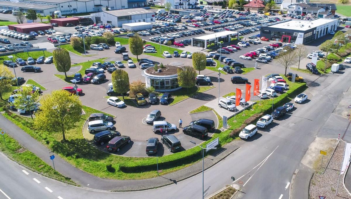 Foto von Auto Häuser Gmbh & Co. KG