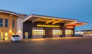 Foto von Kfz-Pletz Meisterbetrieb GmbH