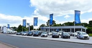 Foto von Auto-Wulff Team GmbH & Co. KG