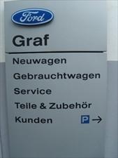 Foto von Autohaus Graf GmbH