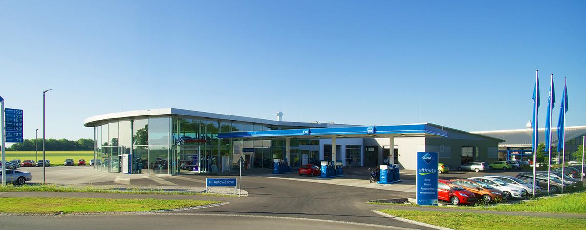 Foto von Autohaus Rauscher GmbH