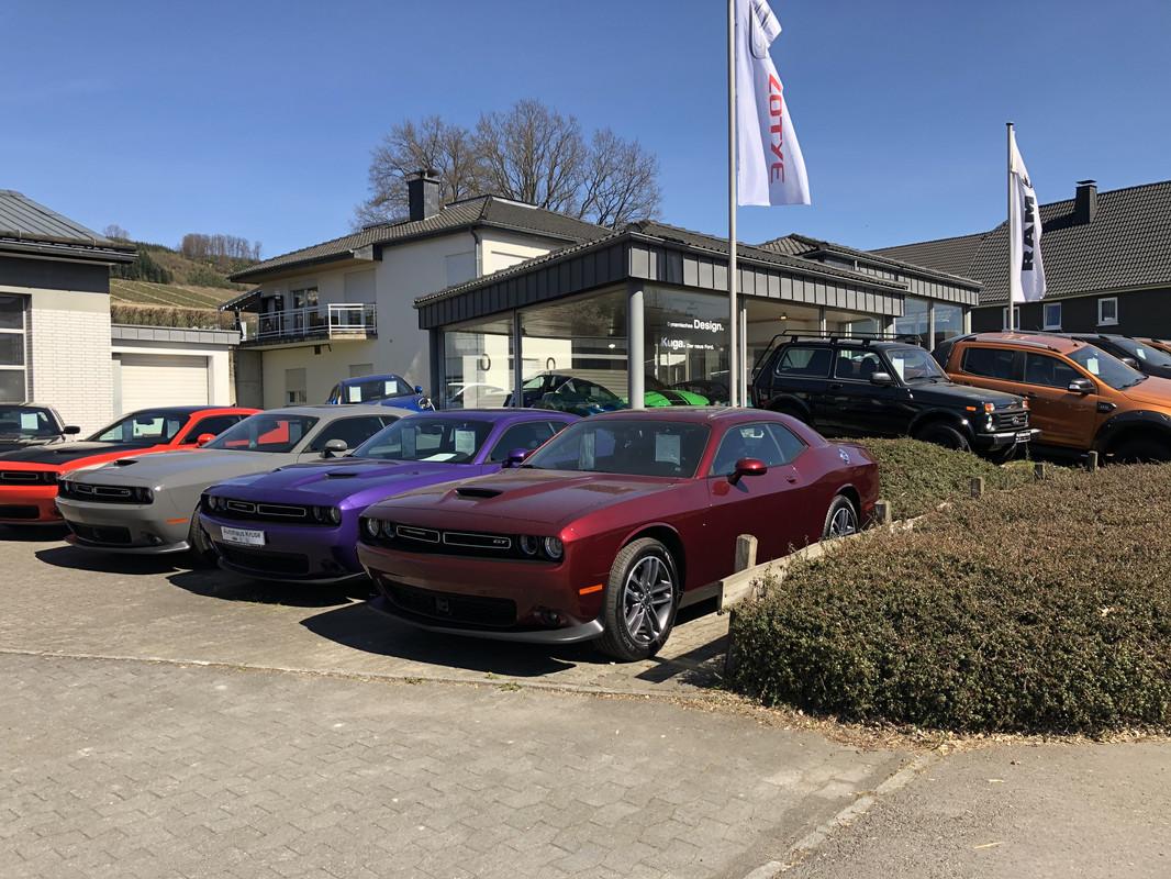 Foto von Autohaus Kruse GmbH