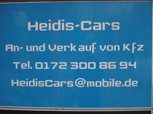 Foto von Heidis Cars