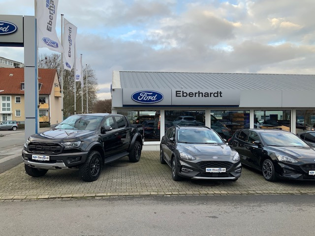 Foto von Eberhardt Automobile GmbH & Co KG
