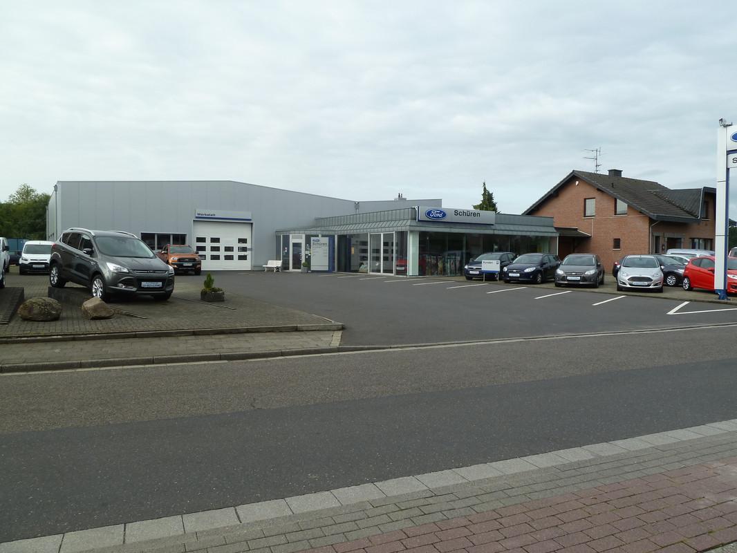 Foto von Autohaus Schueren