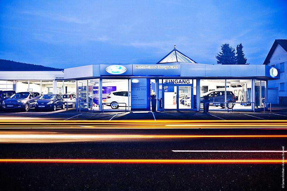 Foto von Autohaus Burgwald GmbH