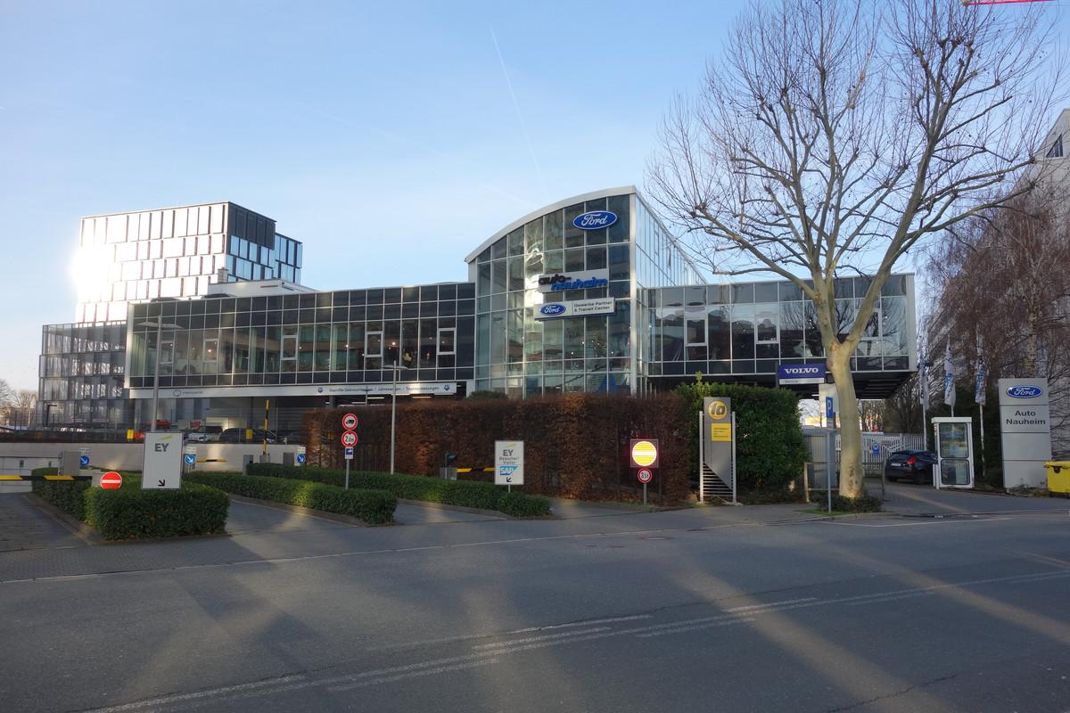 Foto von Auto-Nauheim GmbH