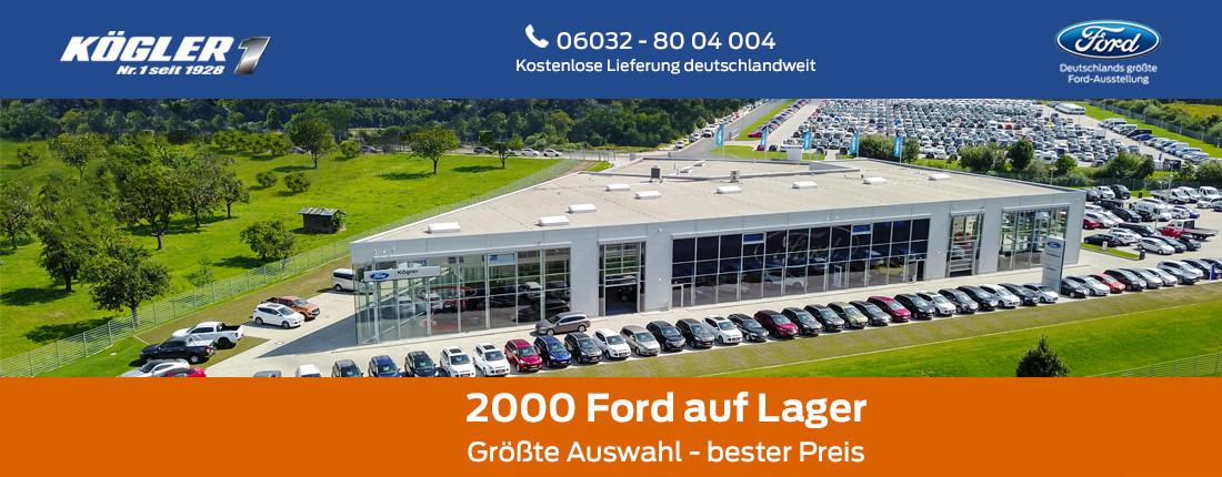 Foto von Ford Kögler GmbH