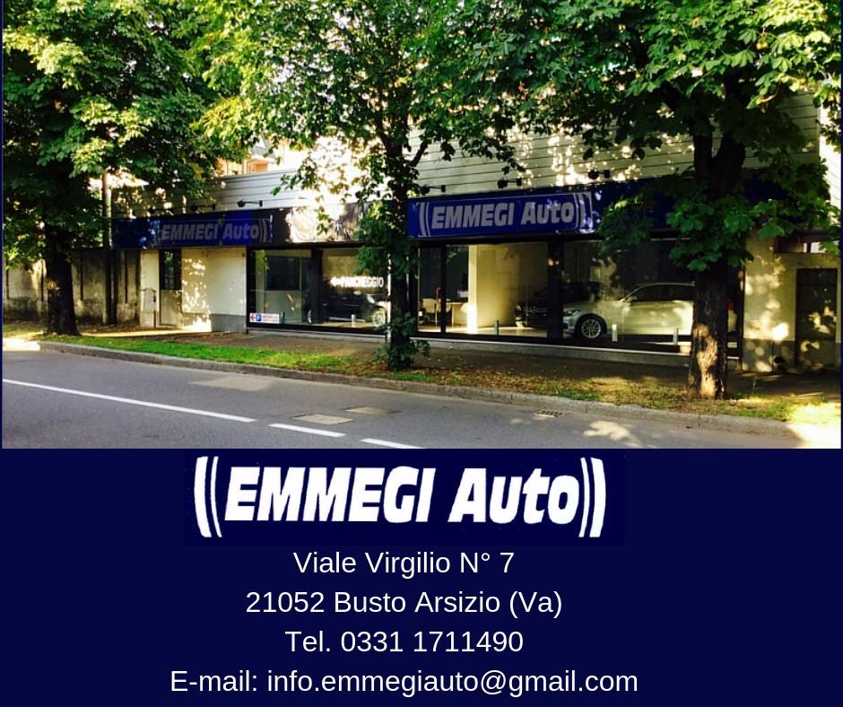 Foto di Emmegi Auto srl