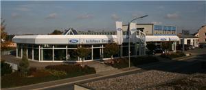 Foto von Autohaus Geupel GmbH