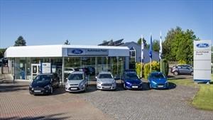 Foto von Autohaus Pech GmbH