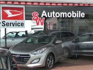 Foto von SW-Automobile