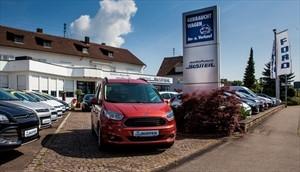 Foto von Autohaus Blatter e.K.