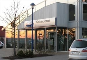 Foto von Autohaus Scheuerer GmbH