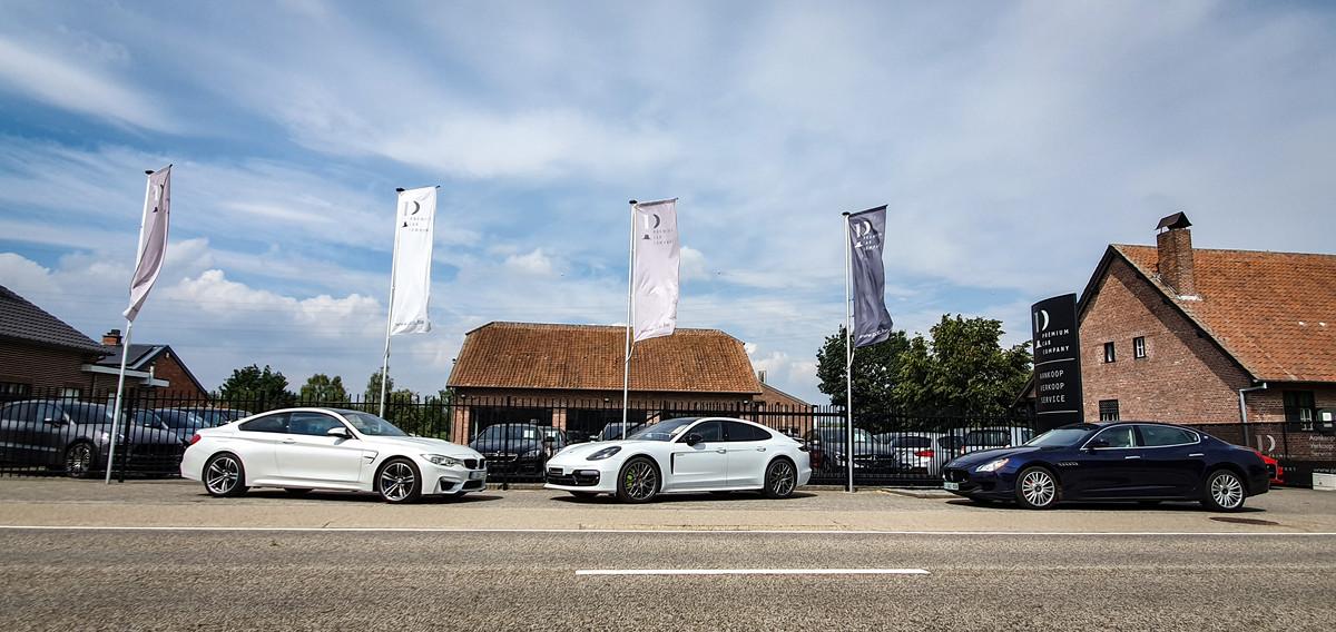 Photo de Premium Car Company