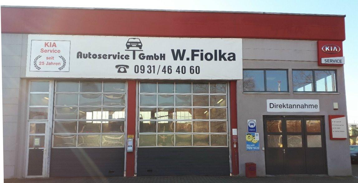 Foto von Auto-Service-GmbH