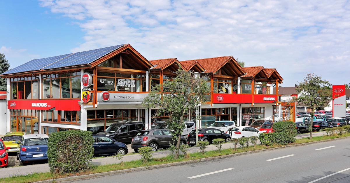Foto von Autohaus Dorn GmbH