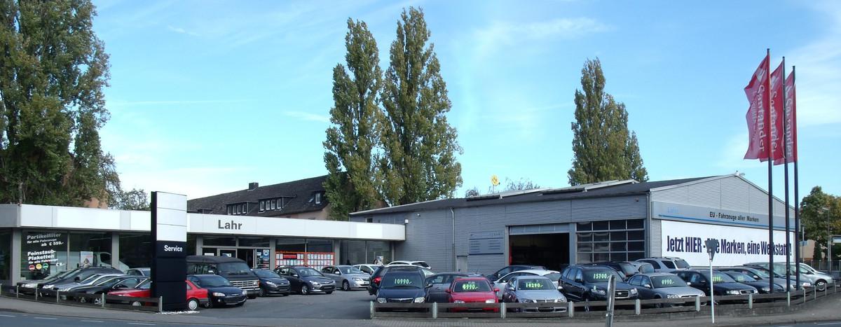 Foto von Autocenter Lahr GmbH & Co. KG